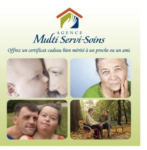 Agence Multi Servi-Soins