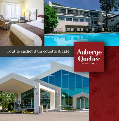Auberge Québec (FSR)