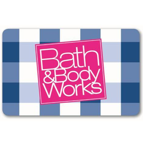Bath & Body Works @