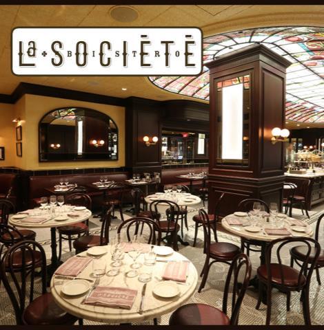 Bistro - La Société (FSR)
