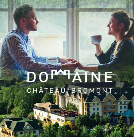Château Bromont