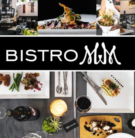 Bistro MM Station Culinaire