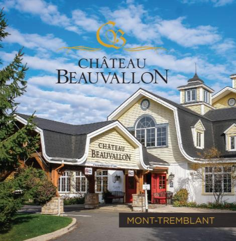 Château Beauvallon