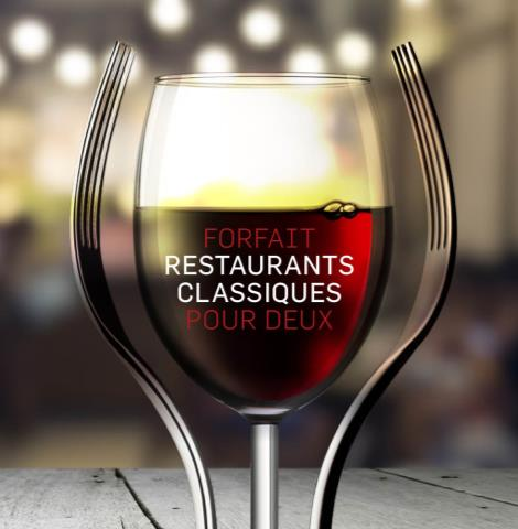 Restaurants Classiques (FSR)