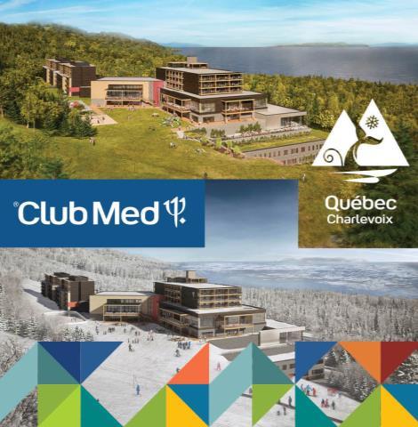 Club Med de Charlevoix