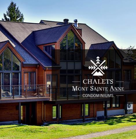 Chalets Mont Ste-Anne