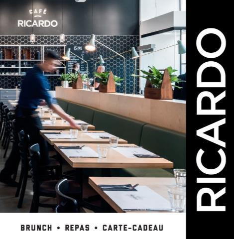 RICARDO MEDIA