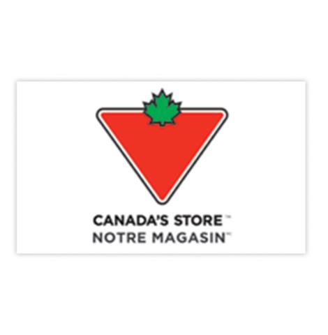 Canadian Tire @