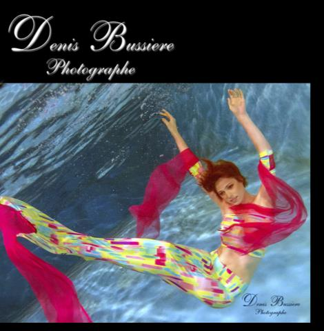 DENIS BUSSIERE PHOTOGRAPHE