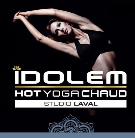 idolem Laval