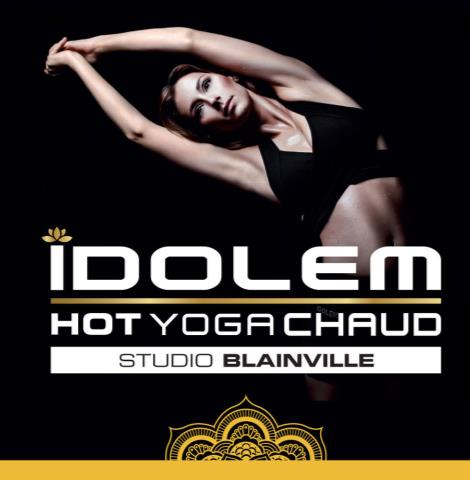 Idolem Blainville