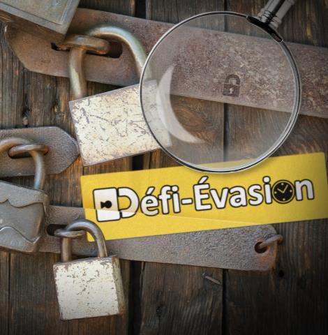 Défi-Évasion