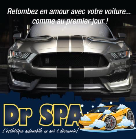 DR Spa Inc.