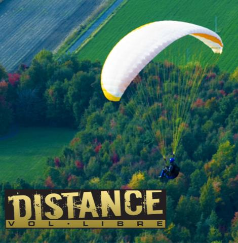Distance Vol Libre inc.