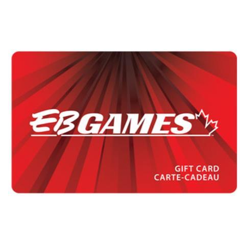Eb Games @