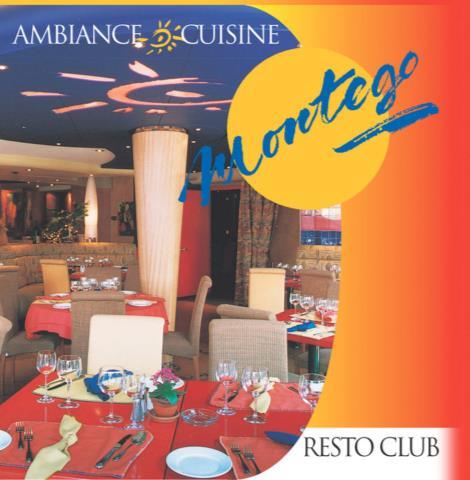 Montego Resto Club