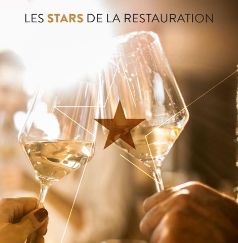 STARS DE LA RESTAURATION (FSR)