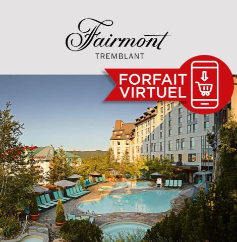 Fairmont Tremblant (FSR)