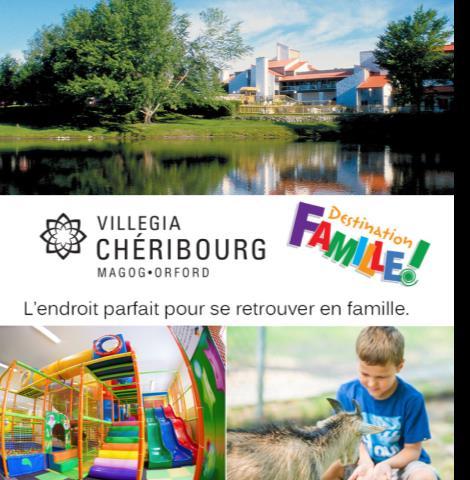 Hôtel Le Chéribourg (FSR)