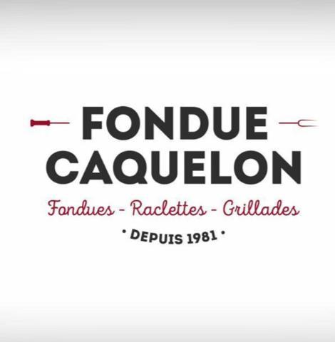 Le Fondue Caquelon