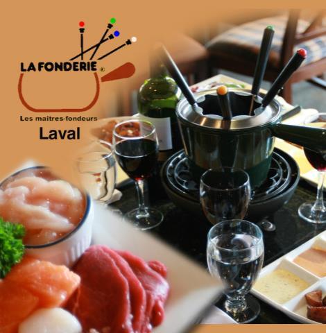 La Fonderie Laval