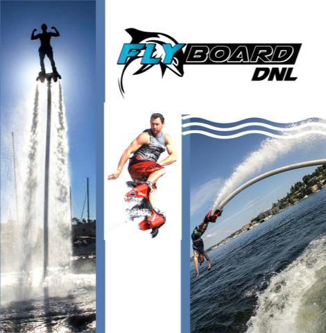 FLYBOARD DNL