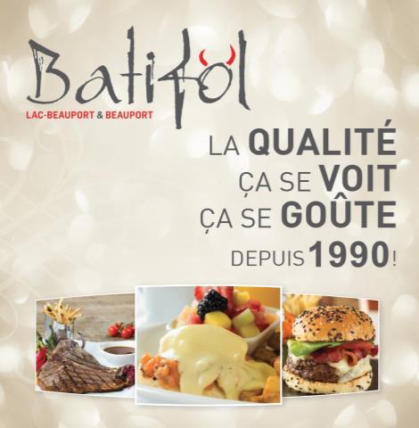Le Batifol