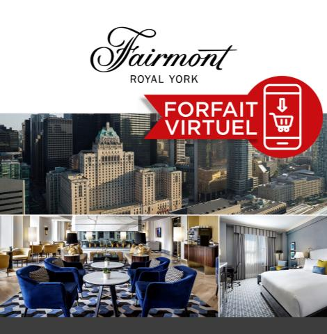 Fairmont Royal York (FSR)