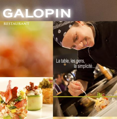 RESTAURANT LE GALOPIN