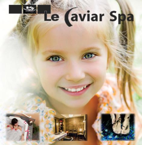 Caviar Spa