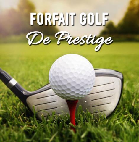 Golf Prestige (FSR)