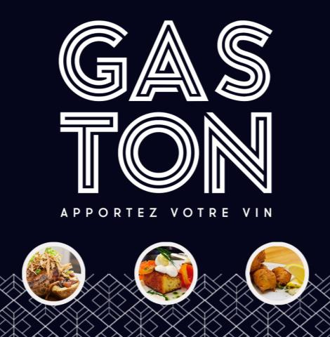Gaston Restaurant