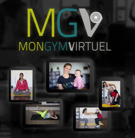 MON GYM VIRTUEL INC