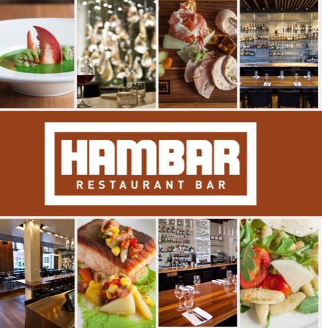 Restaurant Hambar (FSR)