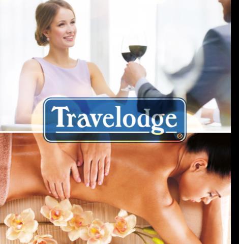 Hôtel Travelodge Québec