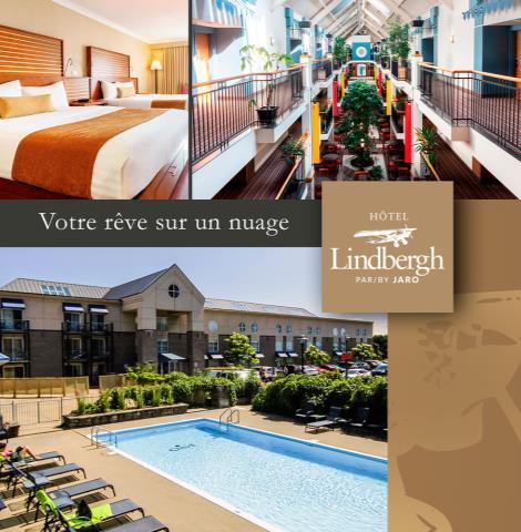 Hôtel Lindbergh (FSR)