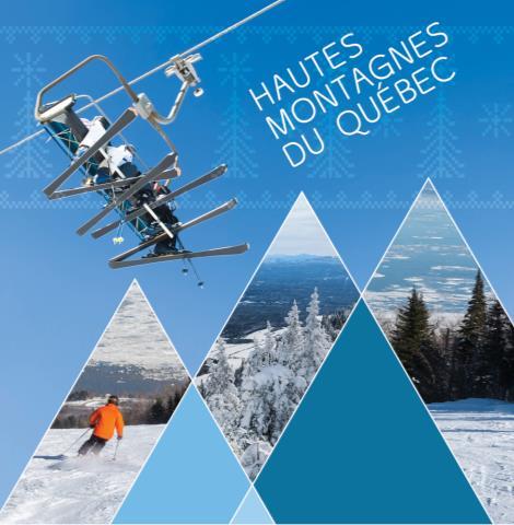 Hautes Montagnes du Québec @