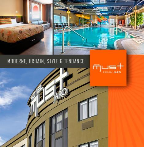 Hôtel Must (FSR)