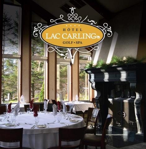 Hôtel & Villégiature du Lac Carling