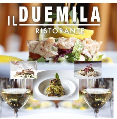 restaurant Il Duemila
