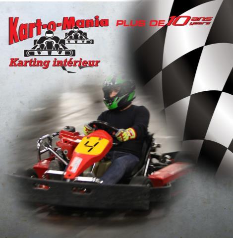La forfaiterie forfaits ch ques cadeaux certificats cadeaux for Karting interieur quebec