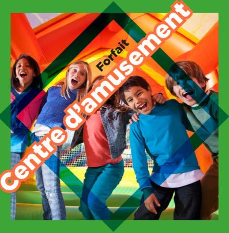 Salle d'Amusement Familiale (FSR)