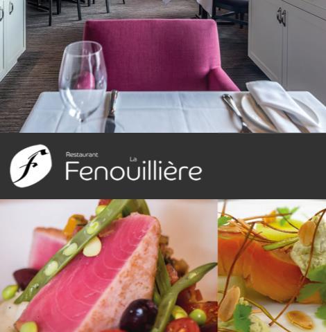 La Fenouillière