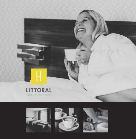 Littoral - Hôtel & Spa
