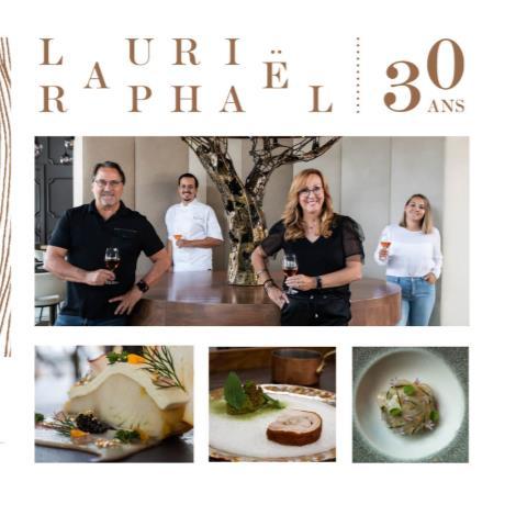 Laurie Raphael