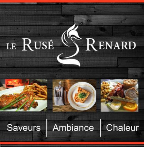 Le Rusé Renard