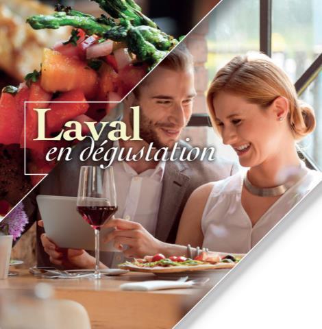 Laval en Dégustation