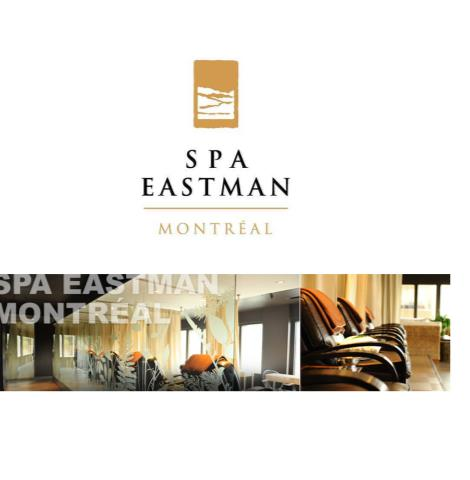 SPA EASTMAN MONTREAL