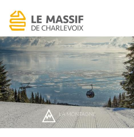 LE MASSIF INC