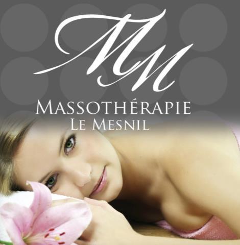 Massothérapie Le Mesnil